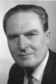 James Gibb 1918-2013