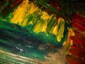 detail Ikonastaseez meets Hundertwasser