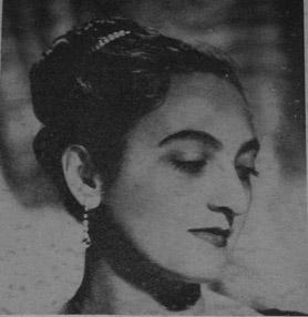 Yvonne Loriod 1924-2010