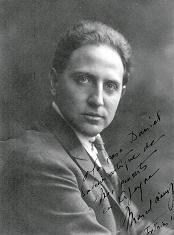 Marcel Champi 1891-1980
