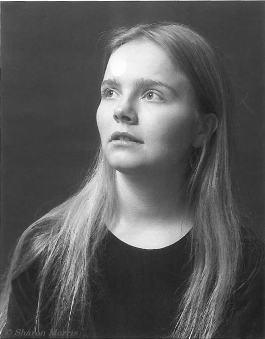Young Jacqueline Cole